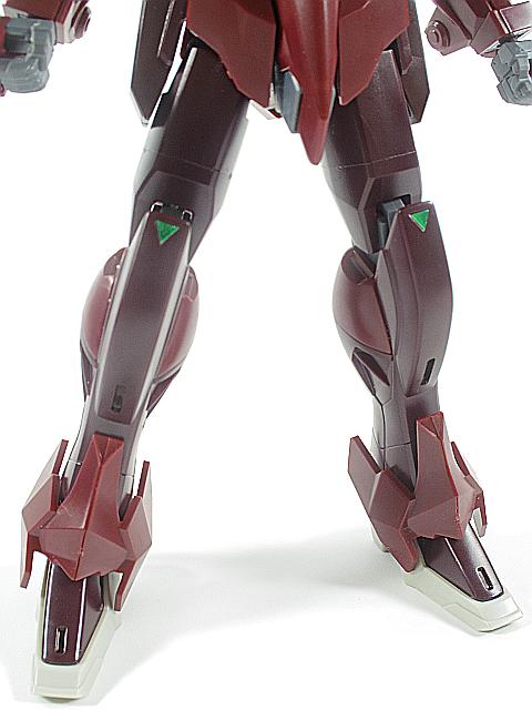 HGBF 忍パルスガンダム20