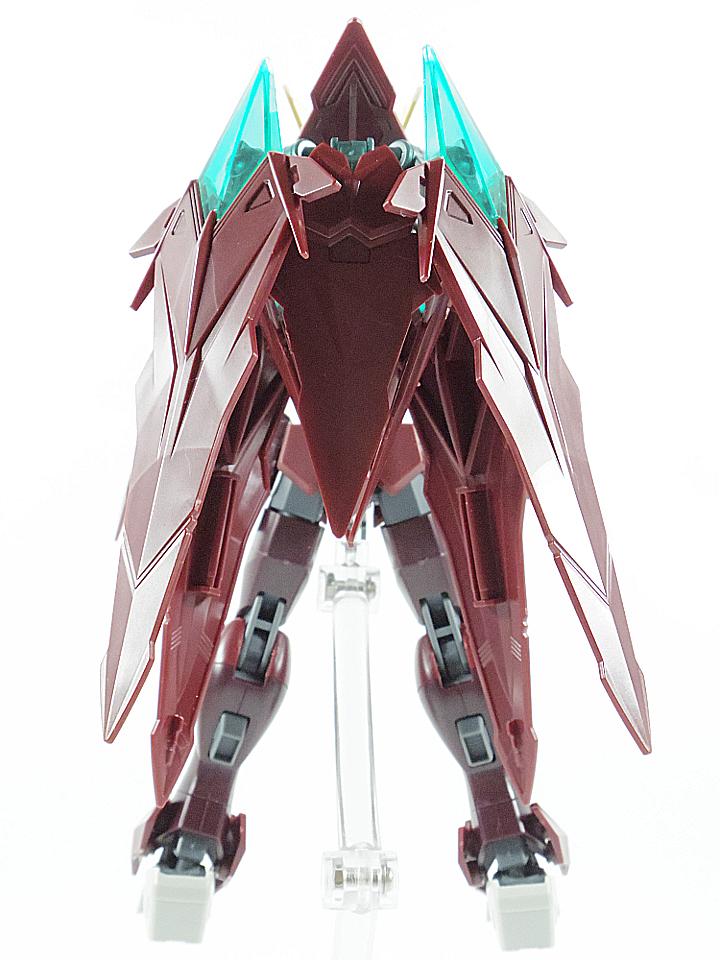 HGBF 忍パルスガンダム3