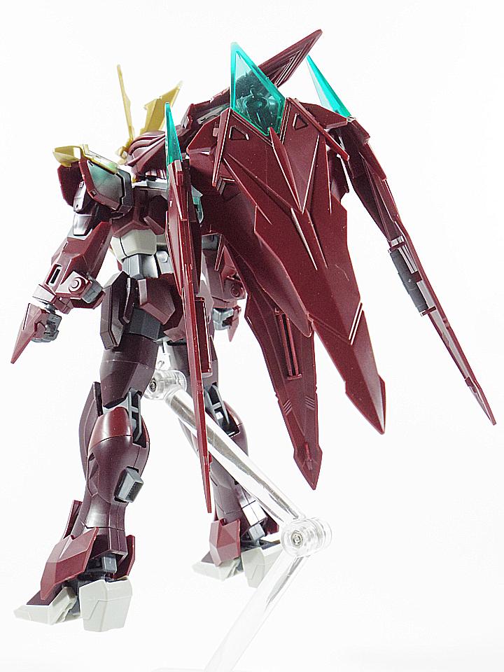 HGBF 忍パルスガンダム5