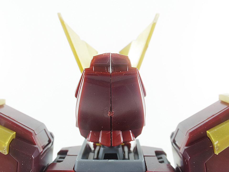 HGBF 忍パルスガンダム10