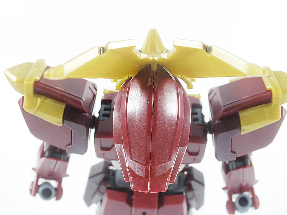 HGBF 忍パルスガンダム12