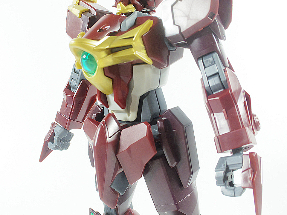 HGBF 忍パルスガンダム15