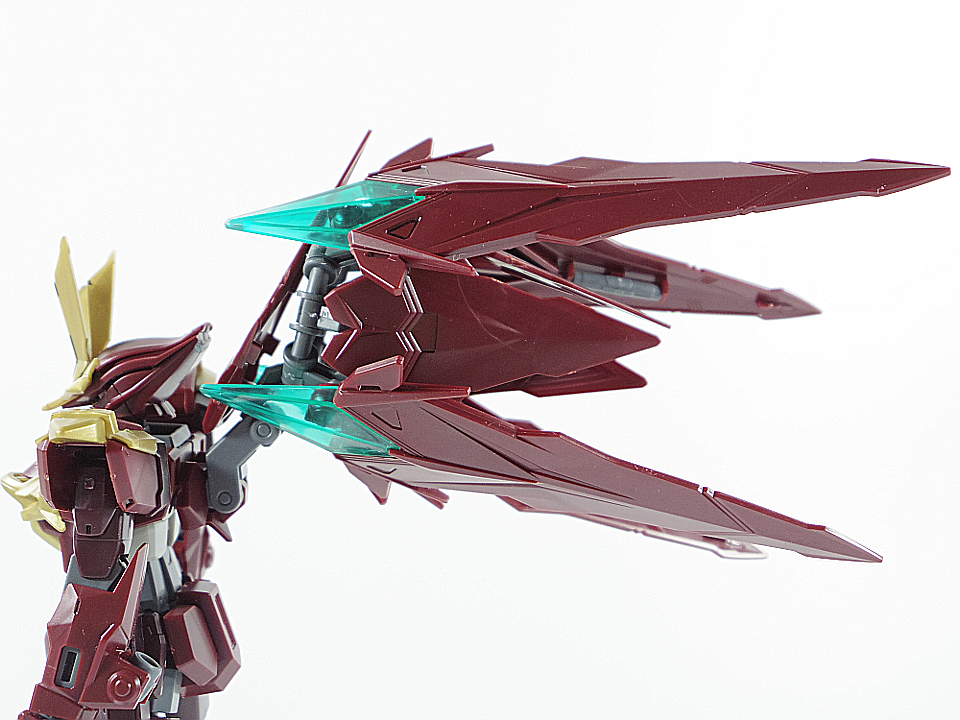 HGBF 忍パルスガンダム39