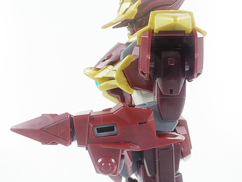 HGBF 忍パルスガンダム23