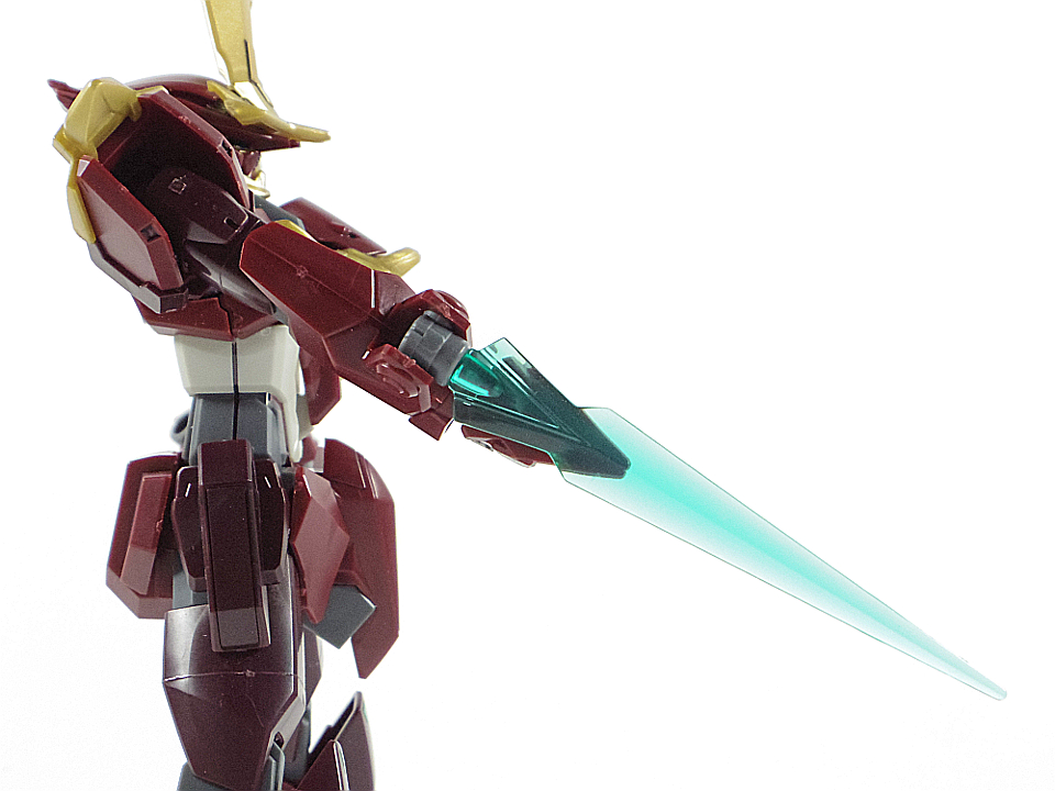 HGBF 忍パルスガンダム56