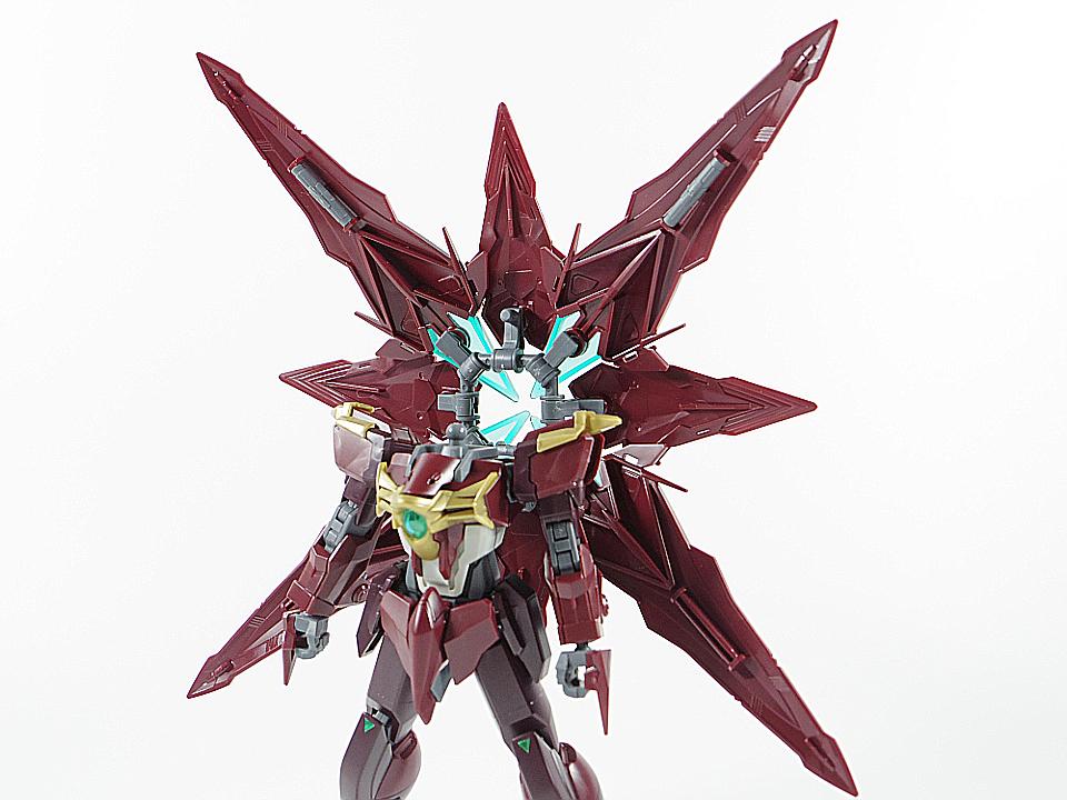 HGBF 忍パルスガンダム41