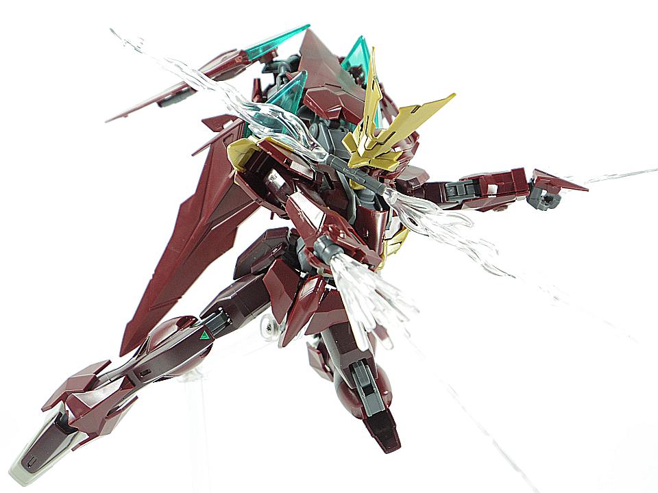 HGBF 忍パルスガンダム79