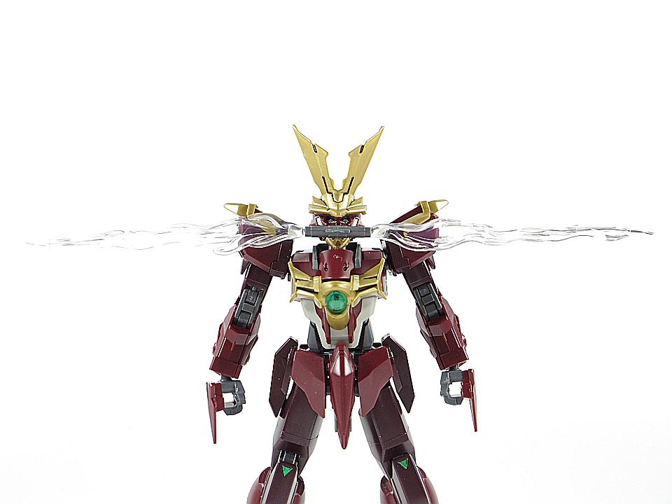 HGBF 忍パルスガンダム64
