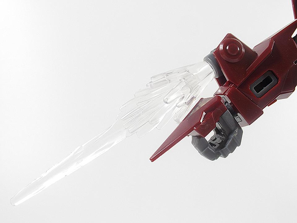 HGBF 忍パルスガンダム67