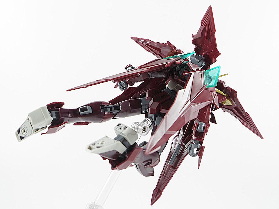 HGBF 忍パルスガンダム91