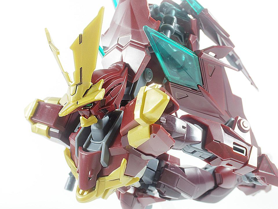 HGBF 忍パルスガンダム83