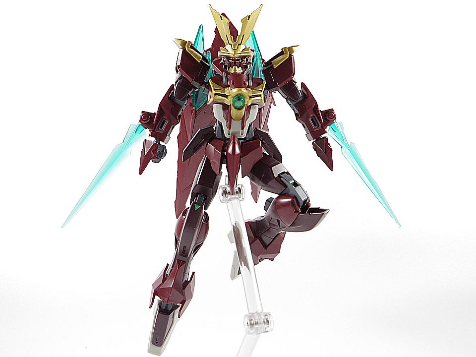 HGBF 忍パルスガンダム86