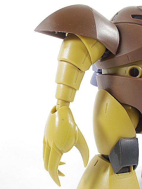 ROBOT魂 ゴッグ19
