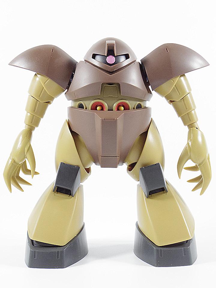 ROBOT魂 ゴッグ1