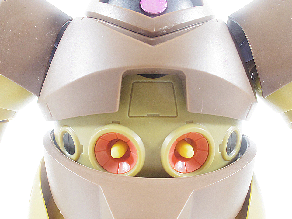 ROBOT魂 ゴッグ12