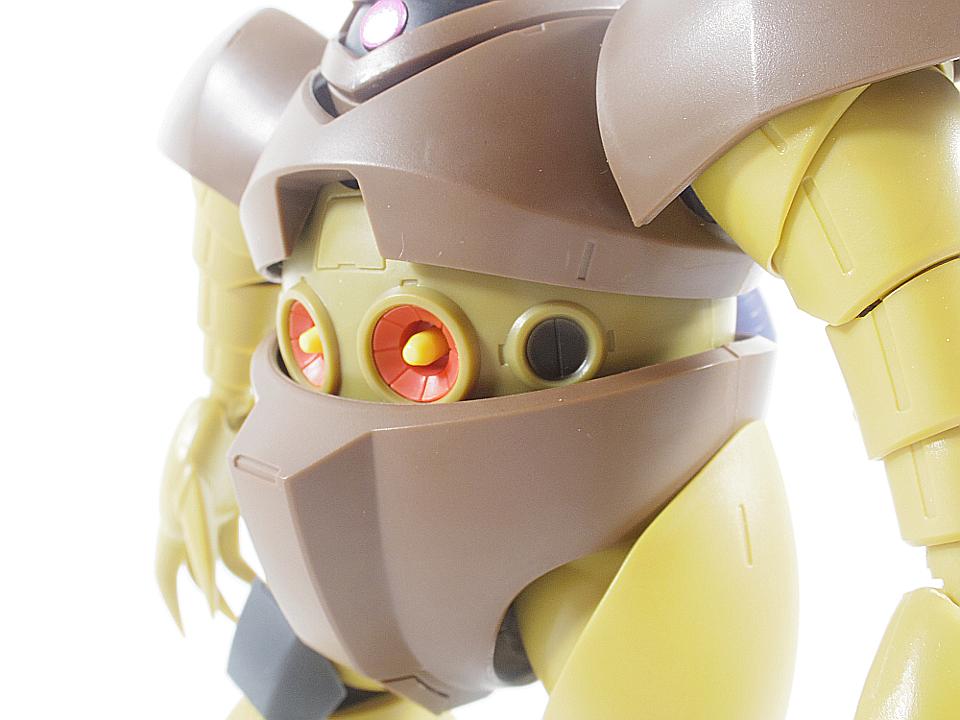 ROBOT魂 ゴッグ14