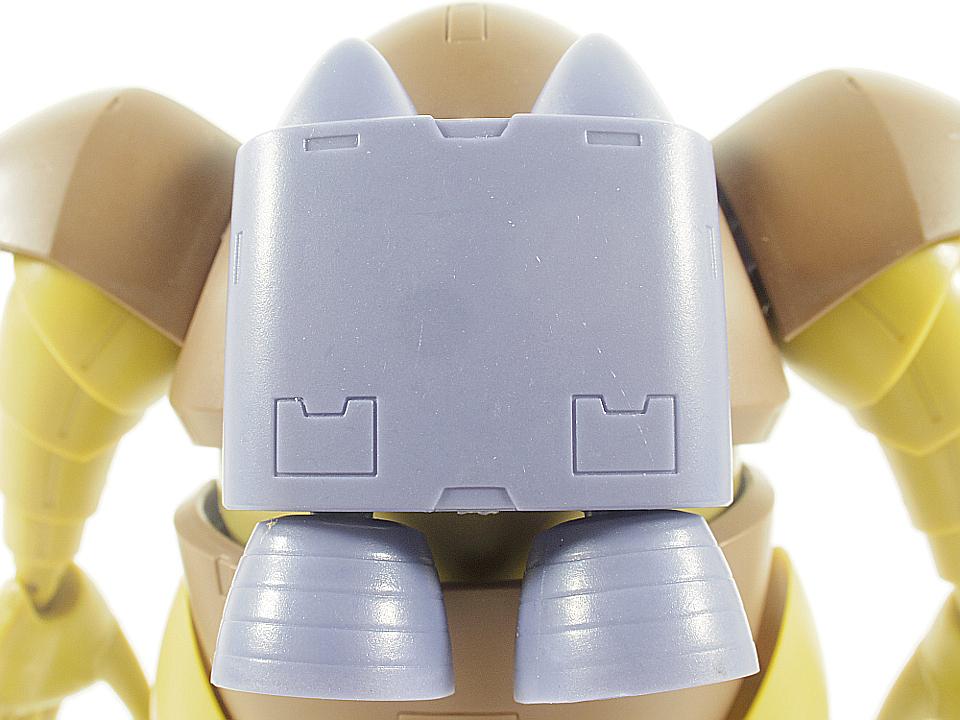 ROBOT魂 ゴッグ15