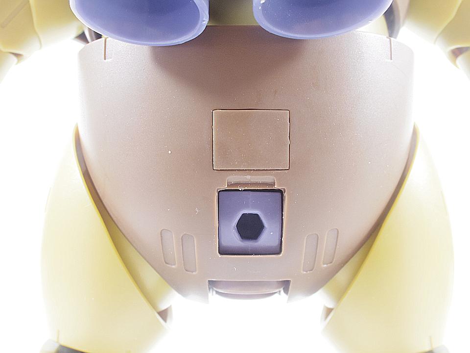 ROBOT魂 ゴッグ18