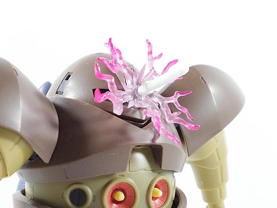 ROBOT魂 ゴッグ33