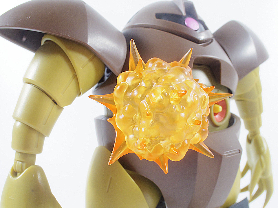 ROBOT魂 ゴッグ35