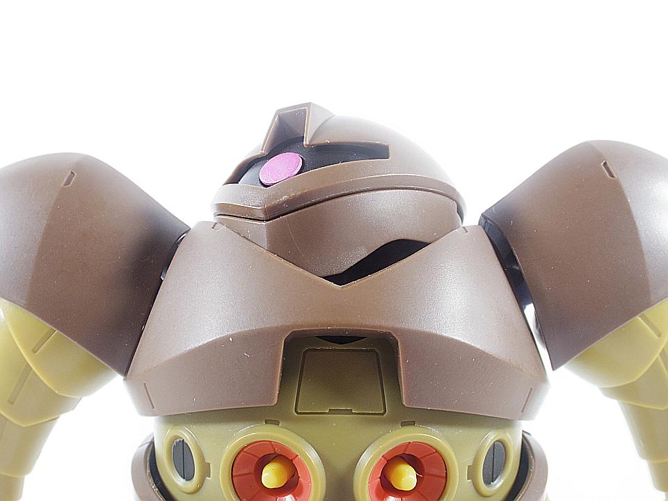 ROBOT魂 ゴッグ40