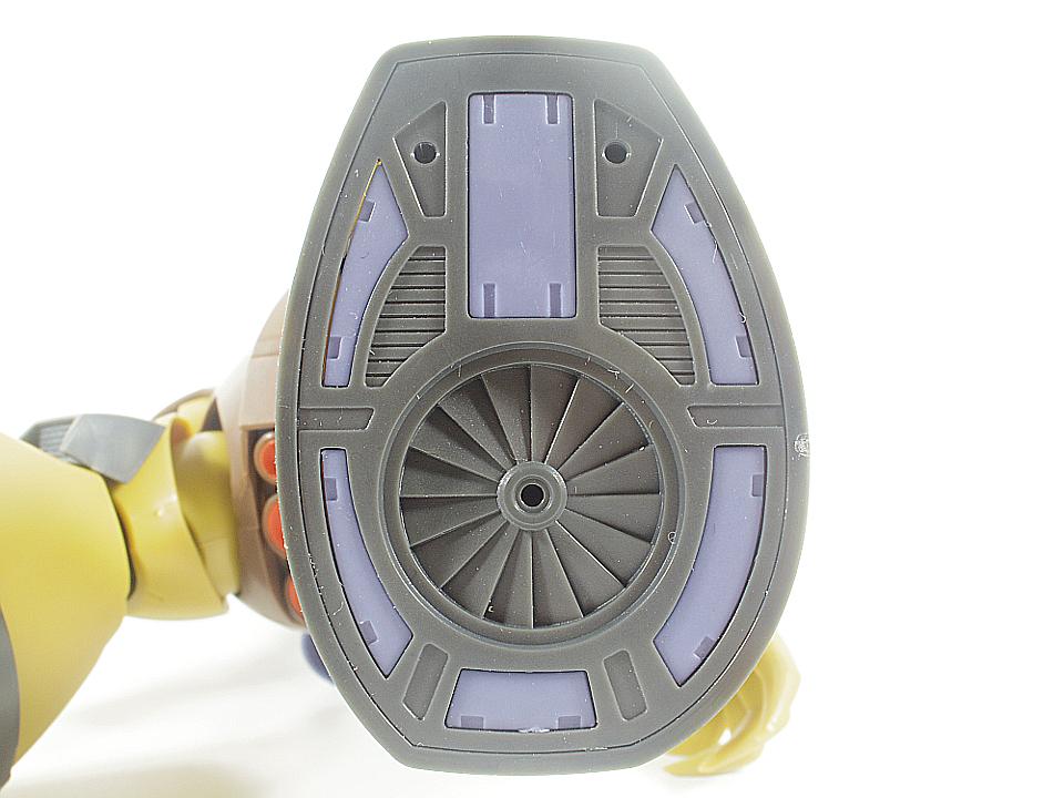 ROBOT魂 ゴッグ25