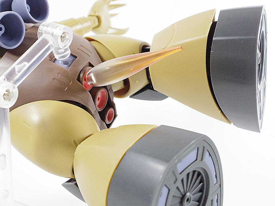ROBOT魂 ゴッグ24