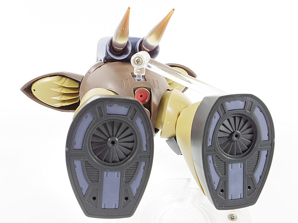 ROBOT魂 ゴッグ50