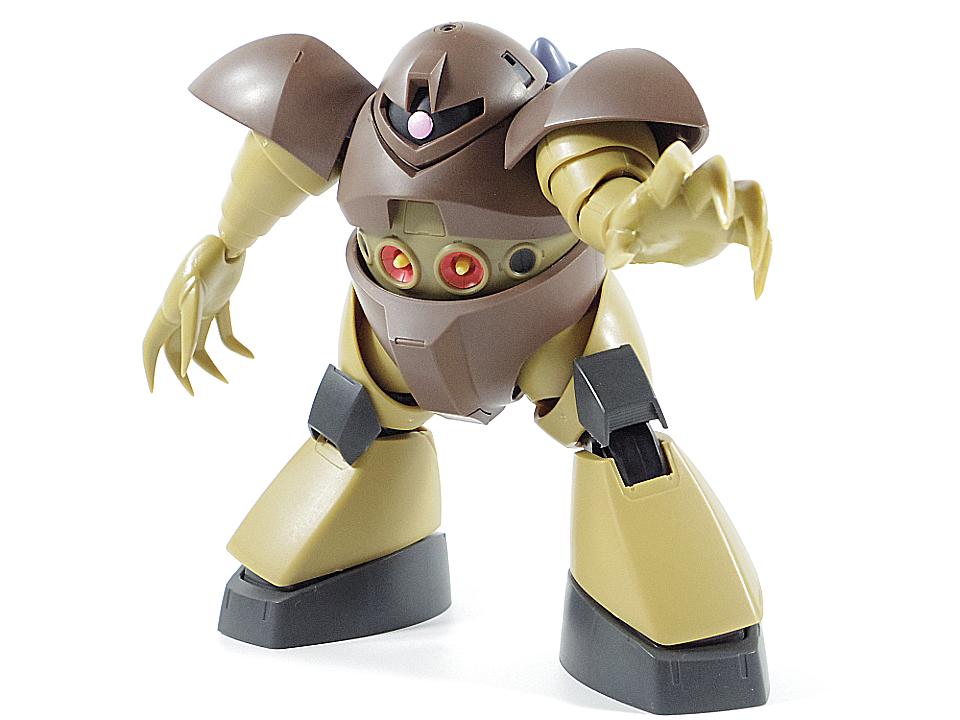 ROBOT魂 ゴッグ53
