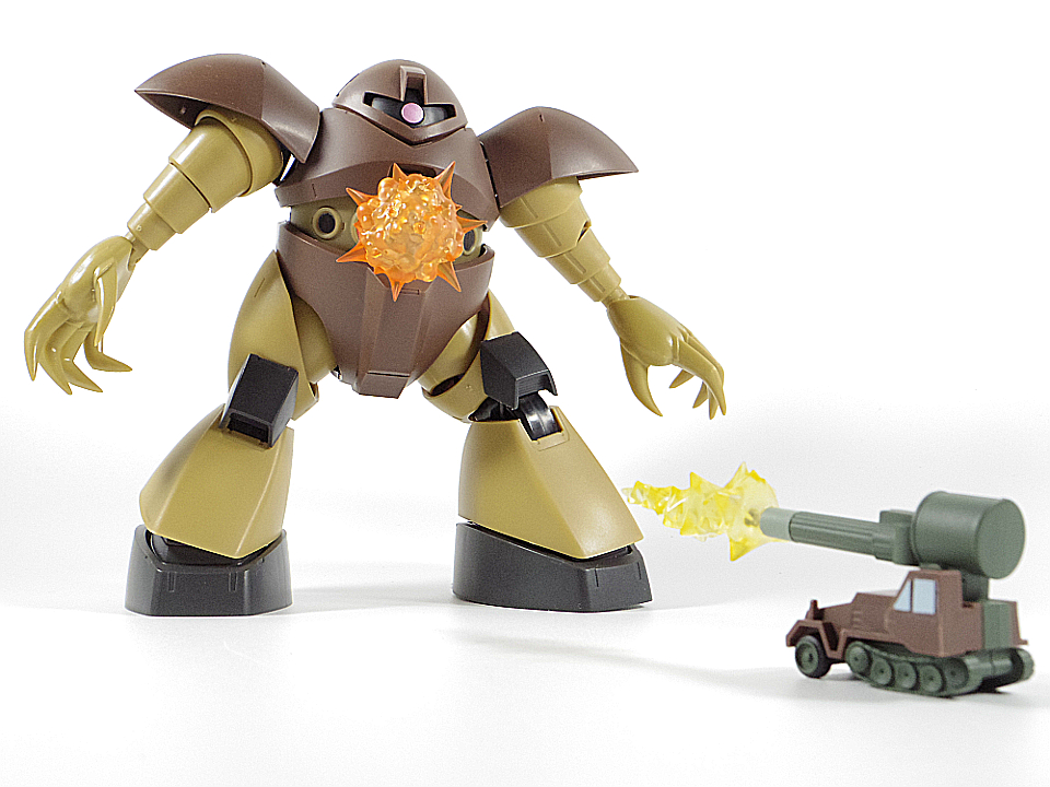 ROBOT魂 ゴッグ54