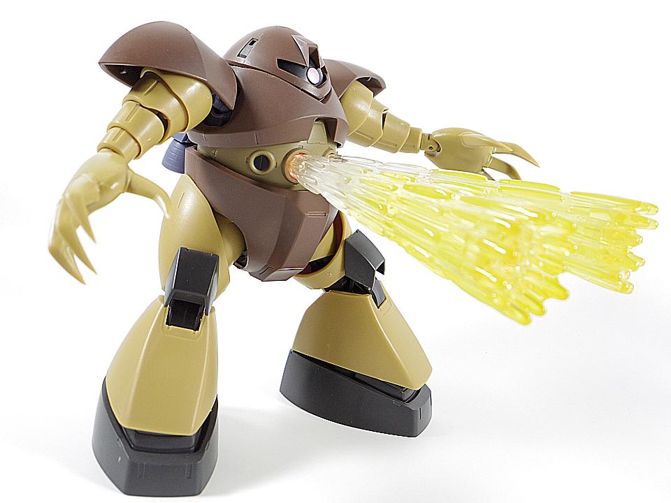 ROBOT魂 ゴッグ55