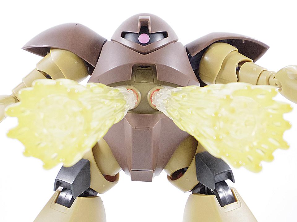 ROBOT魂 ゴッグ56