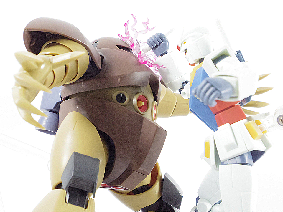 ROBOT魂 ゴッグ60
