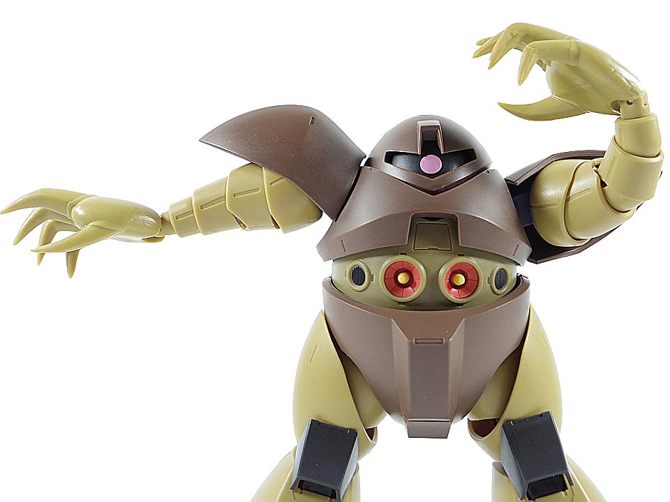 ROBOT魂 ゴッグ41