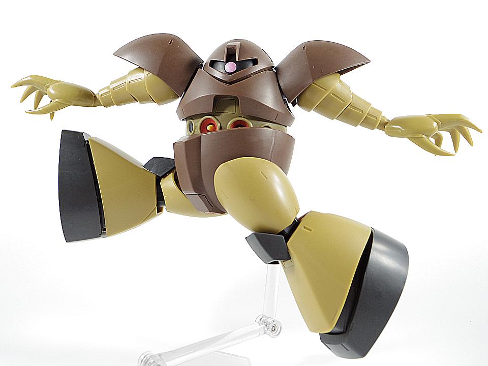 ROBOT魂 ゴッグ42