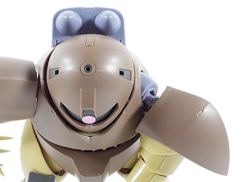 ROBOT魂 ゴッグ45