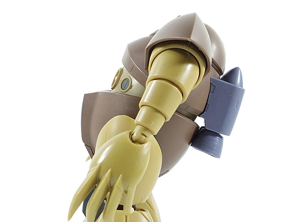 ROBOT魂 ゴッグ47