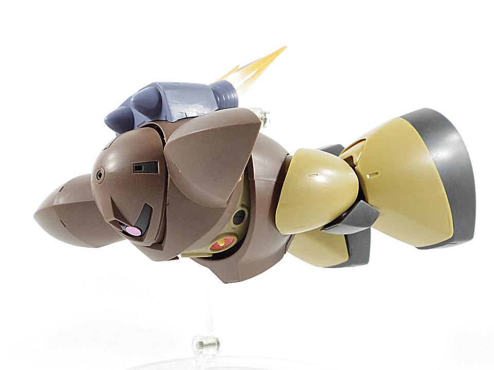 ROBOT魂 ゴッグ49