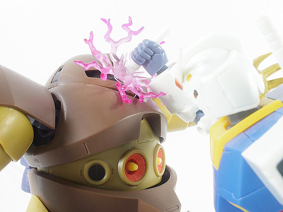 ROBOT魂 ゴッグ61