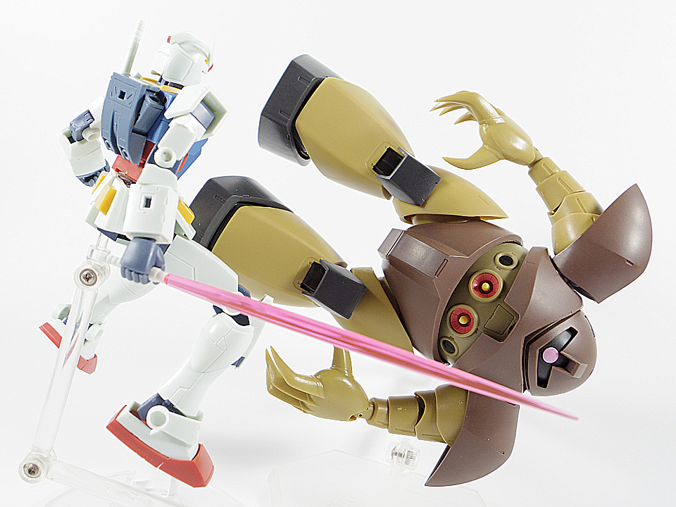 ROBOT魂 ゴッグ62