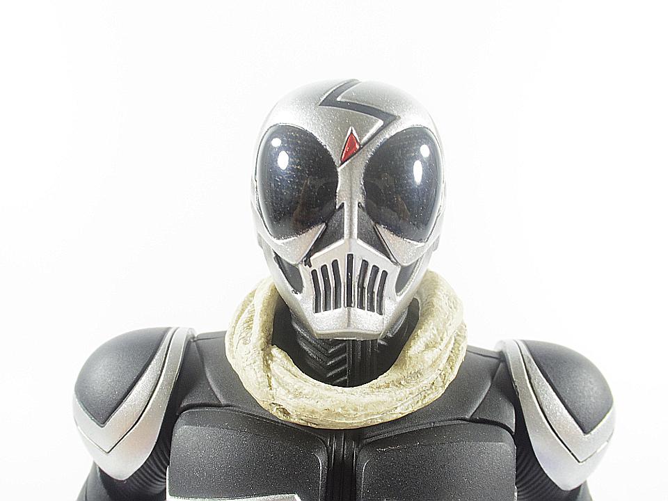 SHF 仮面ライダースカル 真骨頂6