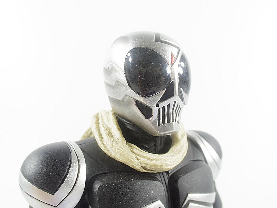 SHF 仮面ライダースカル 真骨頂8