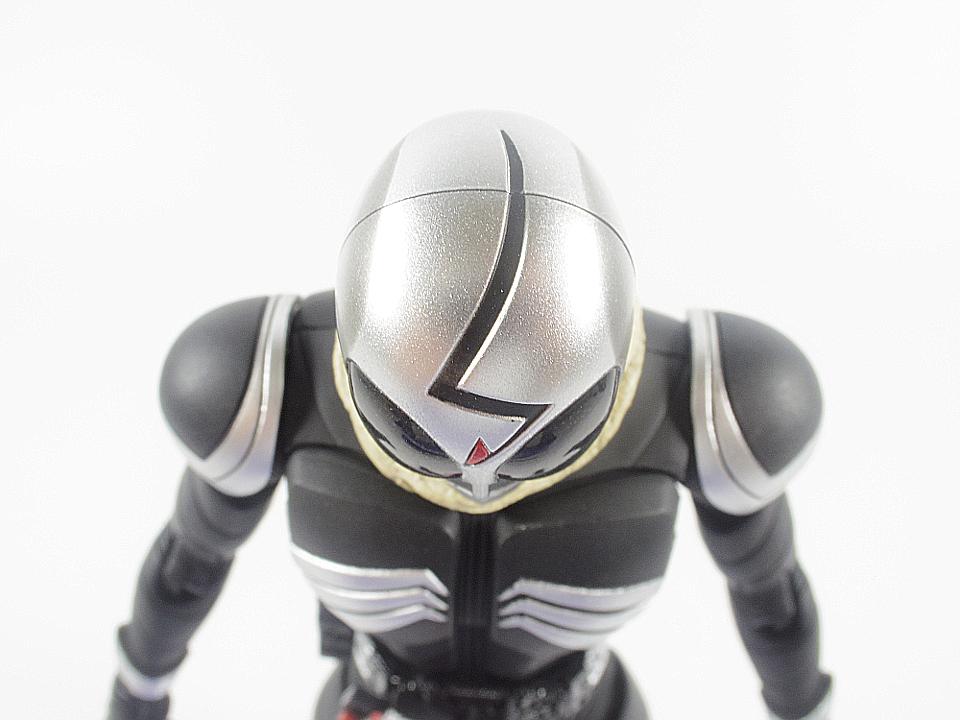 SHF 仮面ライダースカル 真骨頂10