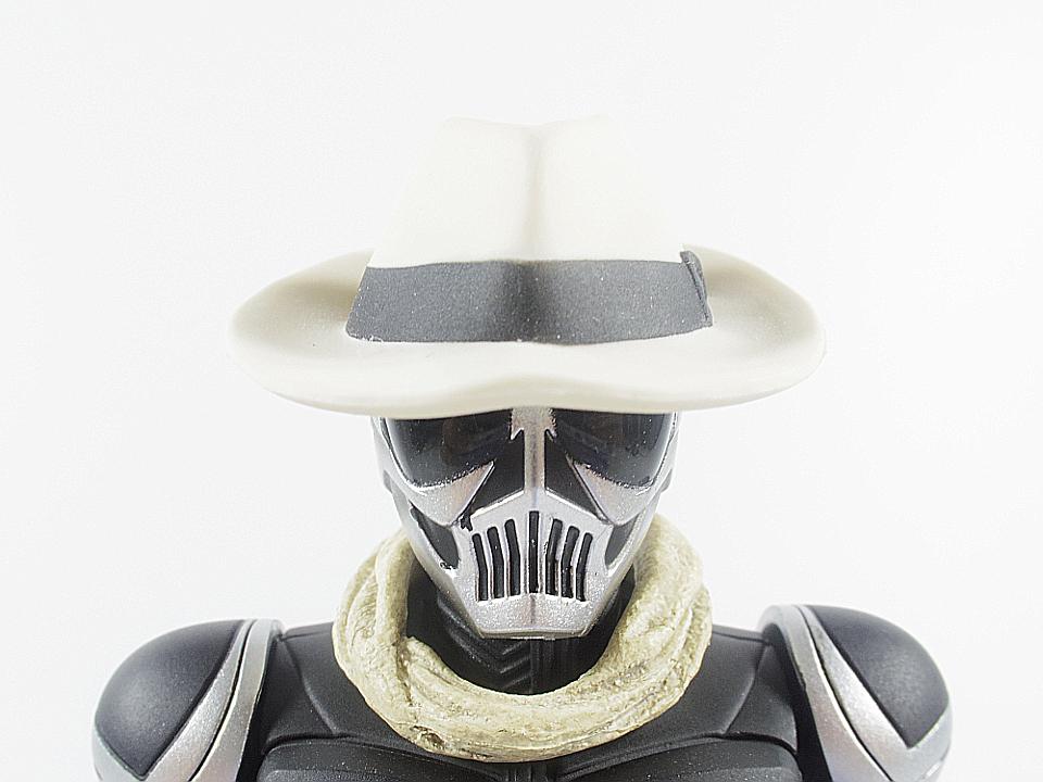 SHF 仮面ライダースカル 真骨頂12