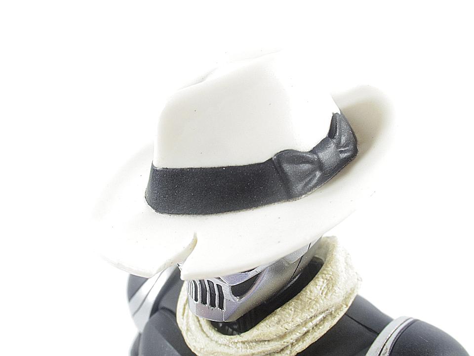 SHF 仮面ライダースカル 真骨頂16