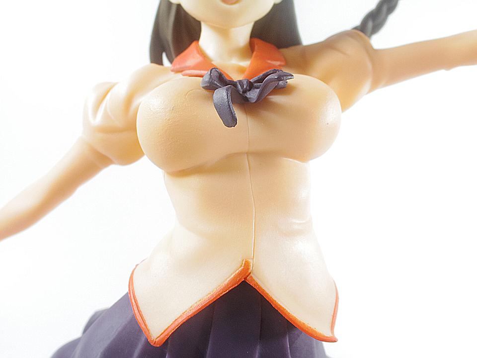 SQ 傷物語 鉄血 羽川翼16