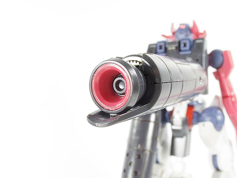 HG マックナイフ40