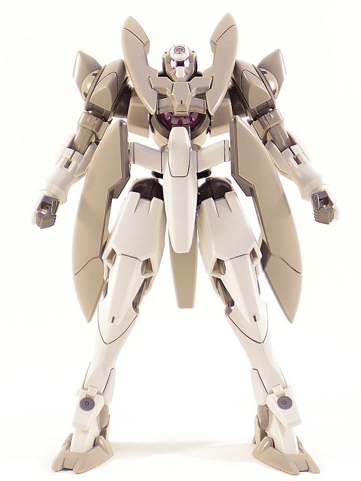 HG ジンクス2