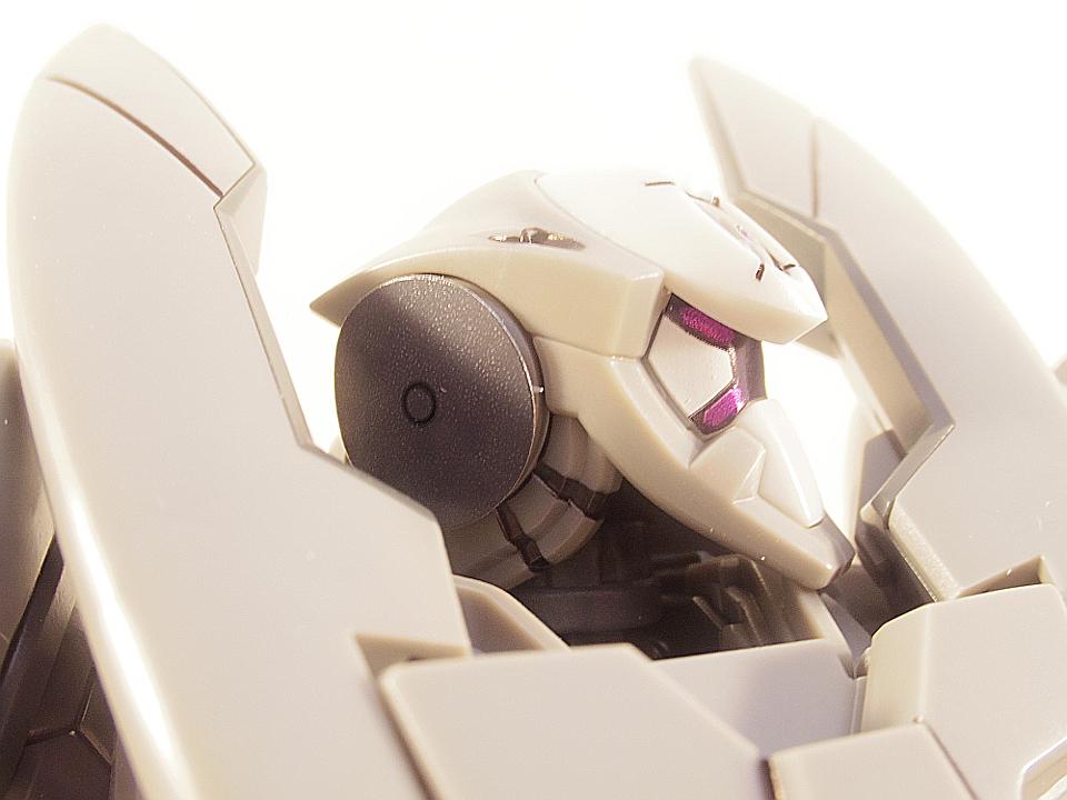 HG ジンクス8