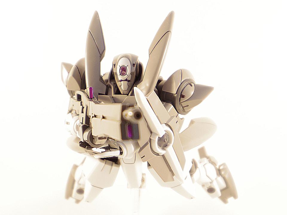 HG ジンクス58